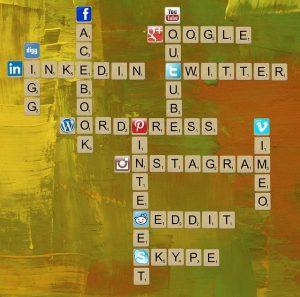 Social media marketing Dubai